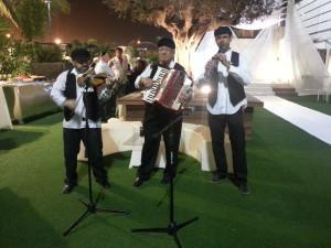 כליזמרים לחתונה